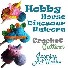 Hobby Horse Unicorn
