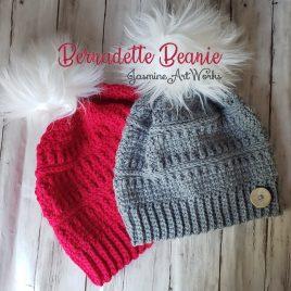 Bernadette Beanie